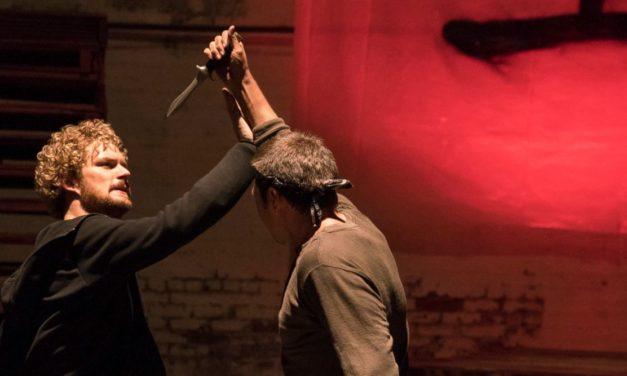 Netflix/Marvel's 'Iron Fist' epic fail, say viewers, critics