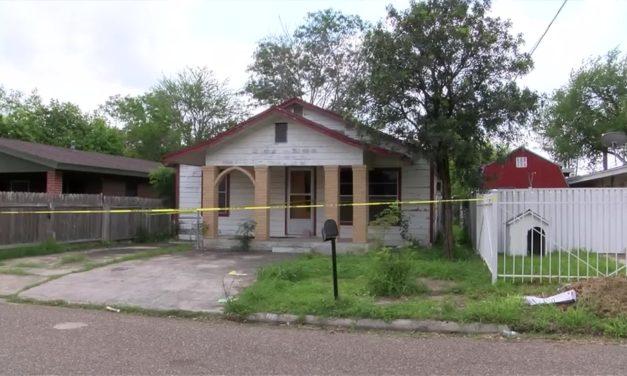Body found in Pharr Home