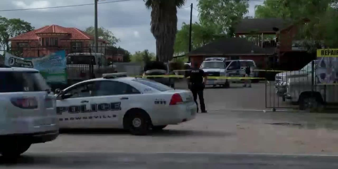 Brownsville Police Search for Suspect in Murder