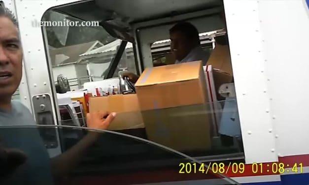 Former Mailman Enters 'Guilty' Plea in Bribery Case