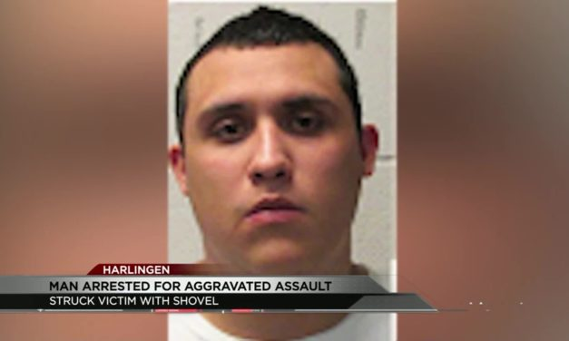 Harlingen Man Arrested for Aggravated Assault