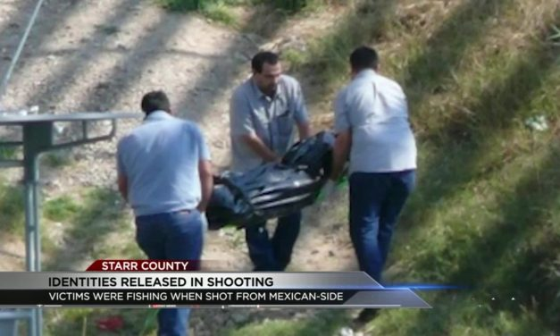 Identities Released in River Shooting near Fronton