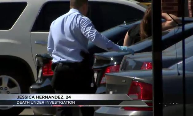 McAllen Police Investigating After Woman's Body Found