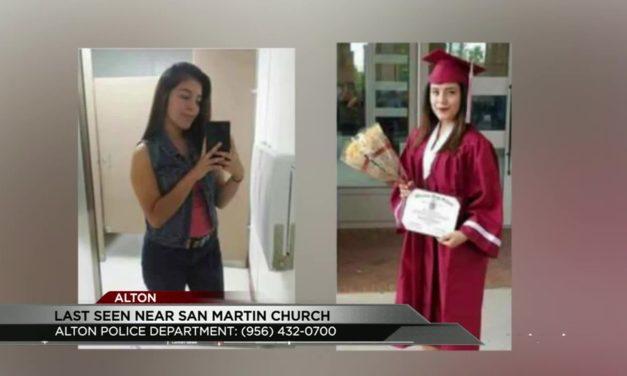 MISSING: 20-Year-Old Jennifer Astrid Herrera