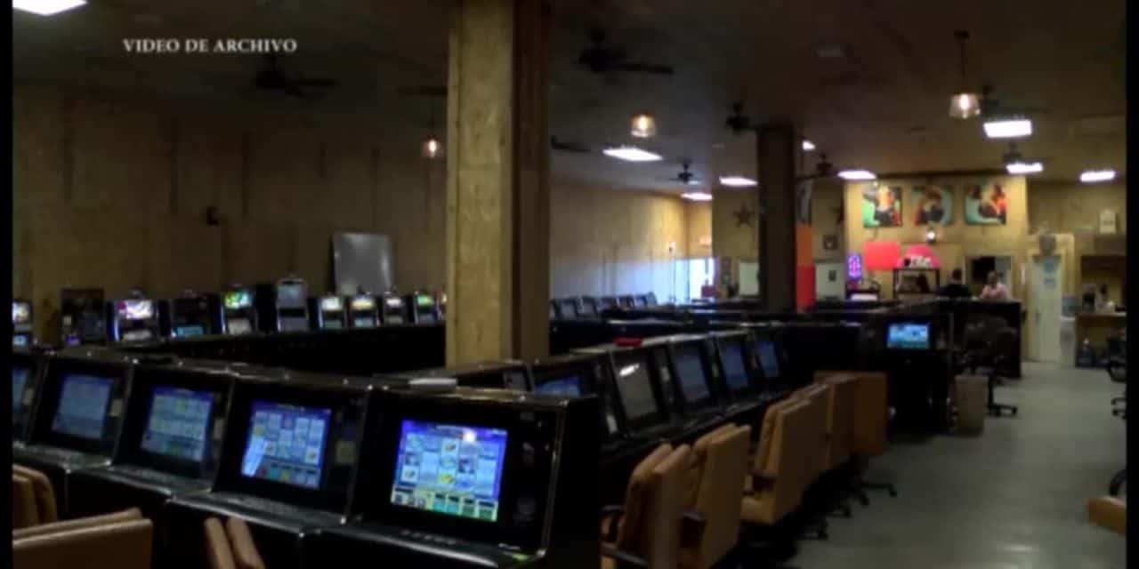 Prohibited Gaming Machines Leaves Fund Deficit
