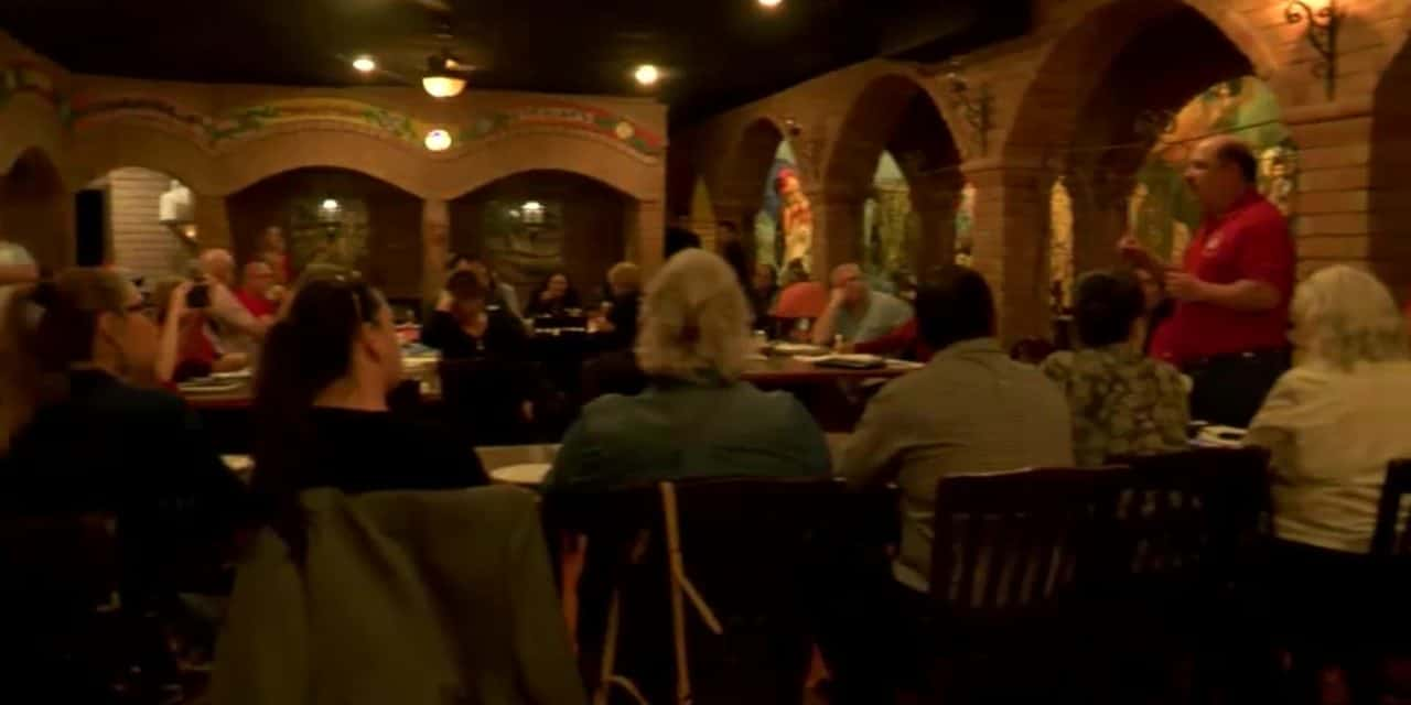 Sen. Lucio Faces Local Backlash After Supporting SB6