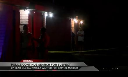 Suspect Still Wanted One Month After Brutal Double Murder
