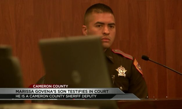 Testimony continues in Govena Trial