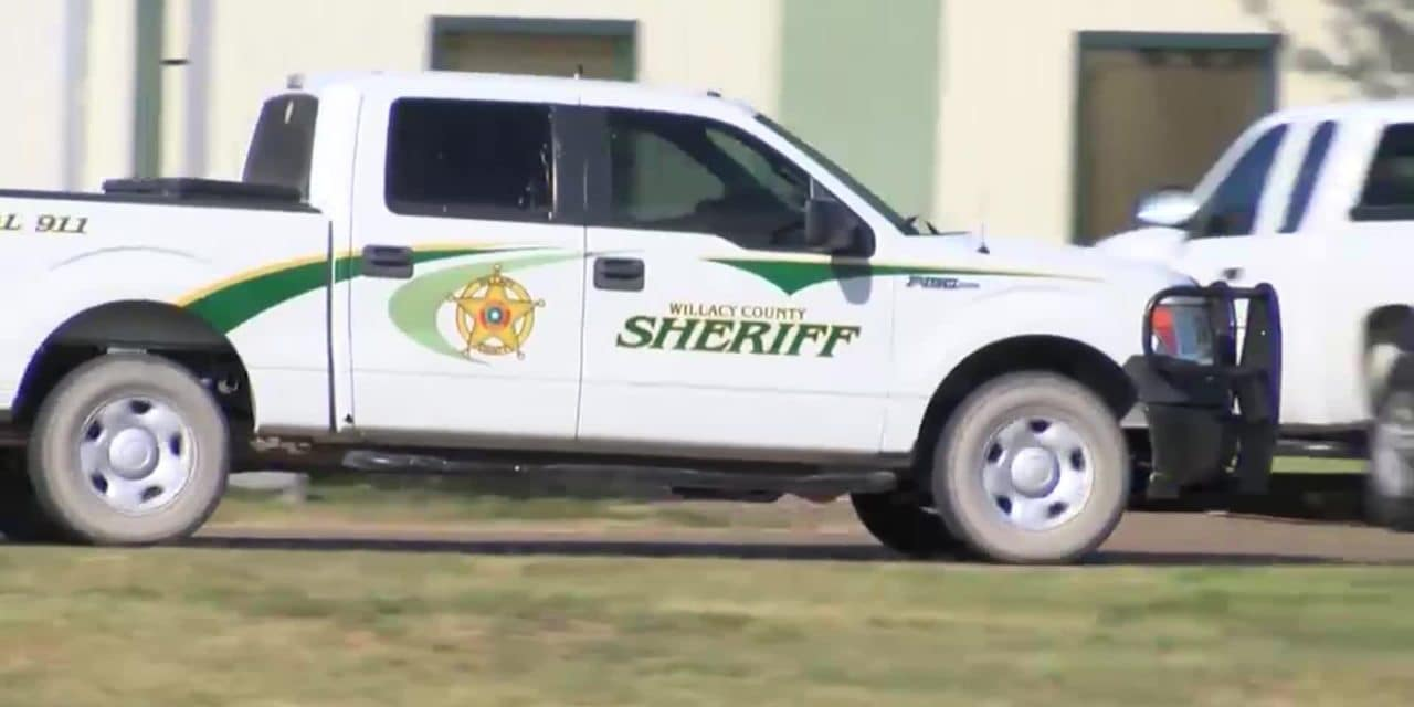 Willacy Co. Sheriff Under Investigation for Misuse of Funds