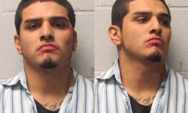 Harlingen Police Search for Man Who Beat Woman