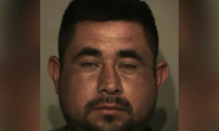 Officials Search for Hector Flores-Diaz