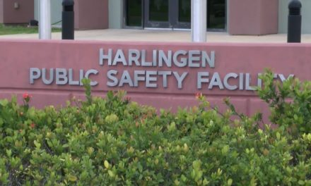 Agencies in Harlingen Investigate Toddler Death