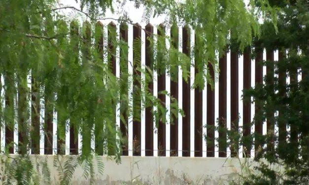Civil Rights Organization launches Border Wall Rights Campaign