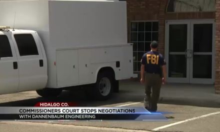 New Hidalgo Co. Courthouse in Limbo After Dannenbaum Raid