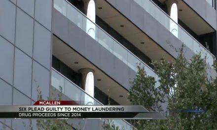 Laundering Ring Sentenced in McAllen