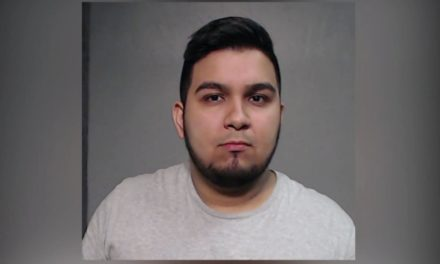 Man Arrested for Impeding Arrest in Connection to Shots Fired Incident