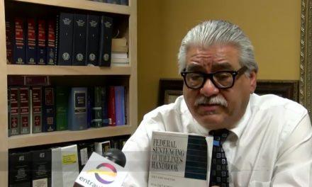 Lawyer Speaks On Behalf of Embattled Mission Doctor
