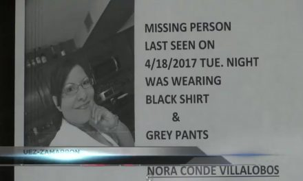 Family Speaks About Beloved Raymondville Woman