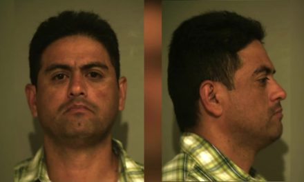 Mercedes man gets 20 years for intoxication manslaughter