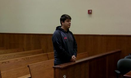 Aggravated Robbery Suspect faces judge
