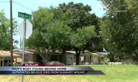 McAllen Police Investigate Deadly Shooting