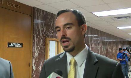 Attorneys Address Social Media's Affect In Mistrial