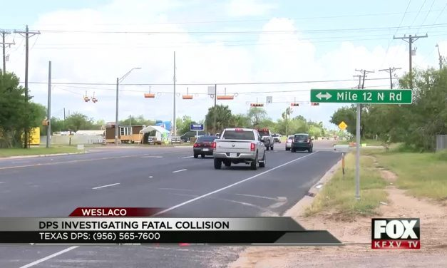One Woman Dead After Hit and Run