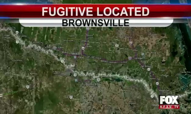 Man Escapes Police Custody in Brownsville