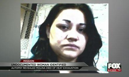 Undocumented Guatemalan Woman Identified