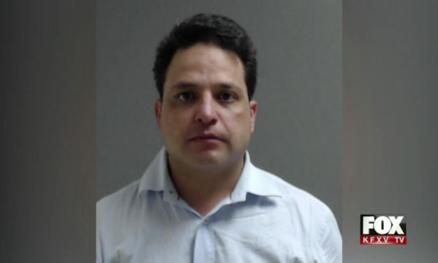 Police Find Drunk Driver With Cocaine