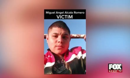Mission teen charged with capital murder back in court