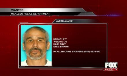 Fifth Person Wanted in Connection to a McAllen Murder