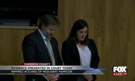 Ramirez Trial Continues as Jury Reviews Evidence Found at Scene