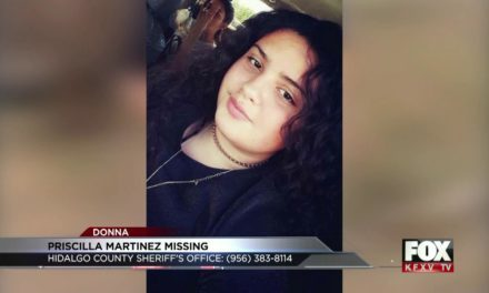 Have you seen this girl? 13-year-old Donna Teen Missing