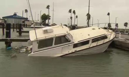 Harris Judge asks anyone with high-water vehicles to help evacuate trapped residents