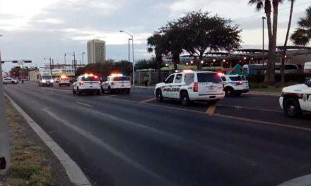 Deadly Auto Pedestrian Accident in McAllen