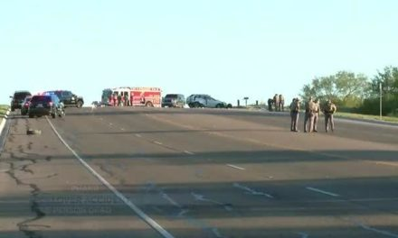 Fatal Accident in Pharr