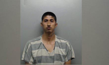 Laredo Police Make Homicide Related Arrest