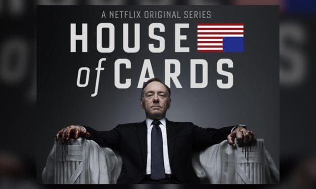 'House of Cards' writers racing against the clock to rewrite show