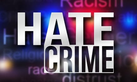 FBI report for 2016 sees hate crimes on the rise