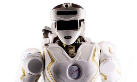 Should we fear killer robots?