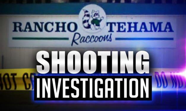 Gunman in Northern California killed wife before going on rampage