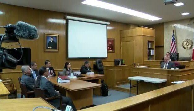 John Feit Trial Set To Begin