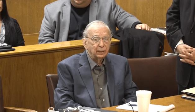 Final Testimonies in Fiet Trial