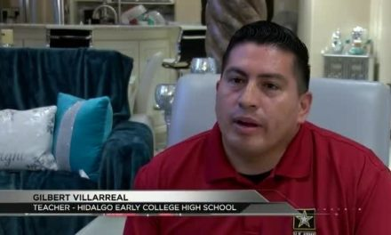 Teacher Says Coach Sexually Harassed Him
