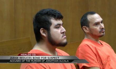 Man Accused of Murder Has Bond Reduced