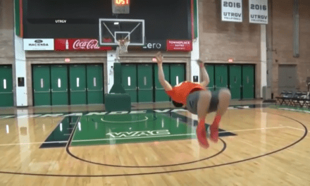 Valley Native Finalist In WAC Trick Shot Competition