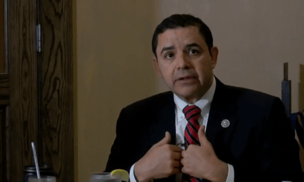 Congressman Says Shooting Could Have Been Avoided