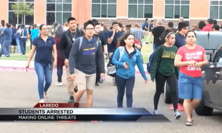 Seven Students Arrested For School Threats