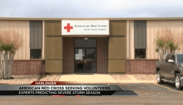 Red Cross Needs Volunteers, Ahead Of Hurricane Season